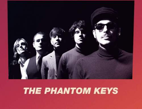 THE PHANTOM KEYS!