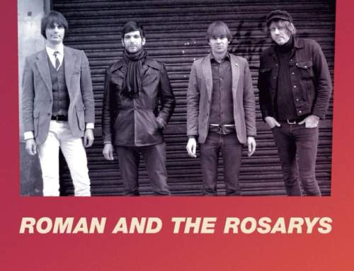 ROMAN AND THE ROSARYS