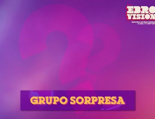 GRUPO SORPRESA