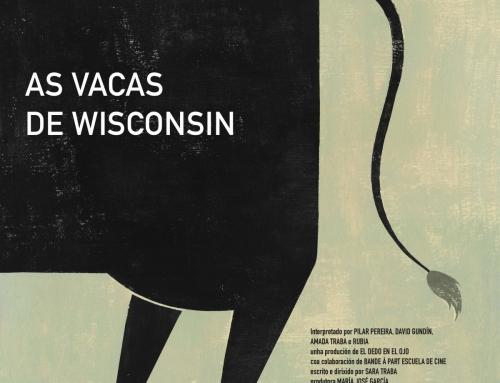 As Vacas de Wisconsin