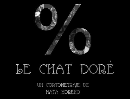 Le Chat Doré