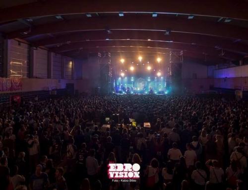 ¡¡El Festival Ebrovisión 2017 ha llegado a su fin!!