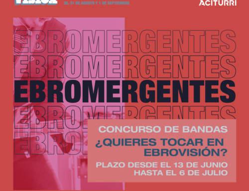 Ebromergentes & Aciturri