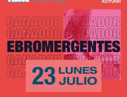 LAS MADRILEÑAS CARIÑO GANADORAS DEL CONCURSO EBROMERGENTES & ACITURRI