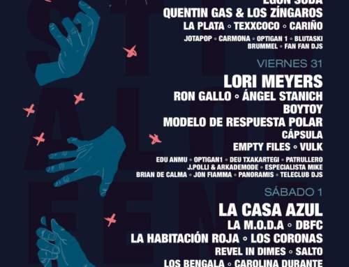 ¡Horarios #Ebrovisión18!