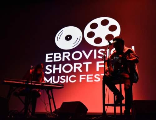 Palmarés II edición Ebrovision Short Film Music Festival