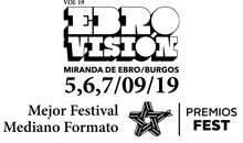 Ebrovisión Logo