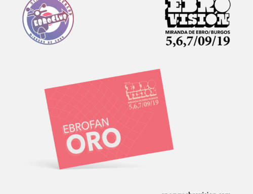 ¡Ya están disponibles los carnets ebrofan oro!